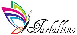 Farfallino – svatební dekorace